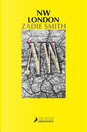 NW London by Zadie Smith