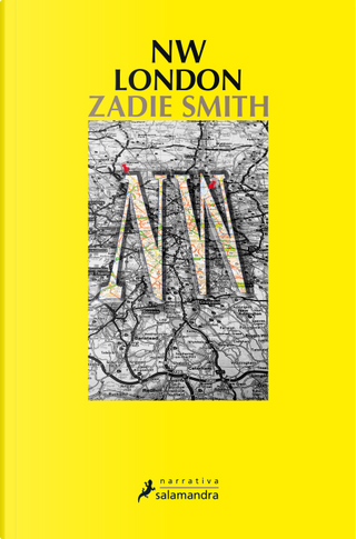 NW London by Zadie Smith
