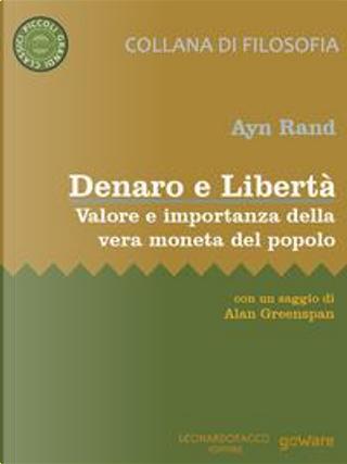 Denaro e Libertà by Ayn Rand