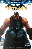 Batman #11 by James Tynion IV, Tim Seeley, Tom King