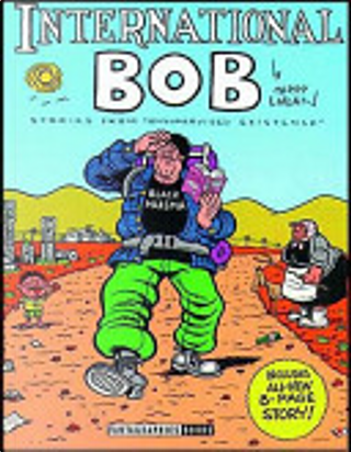 International Bob by Terry LaBan