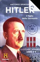 Hitler by Antonio Spinosa