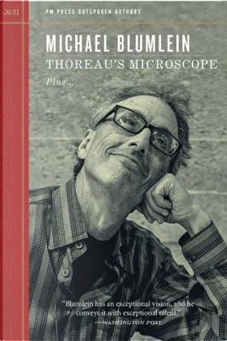 Thoreau's Microscope by Michael Blumlein