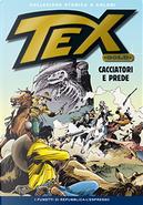 Tex collezione storica a colori Gold n. 4 by Antonio Segura, José Ortiz