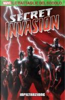Marvel: Le battaglie del secolo vol. 27 by Brian Michael Bendis, Brian Reed