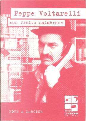 Non finito calabrese by Peppe Voltarelli