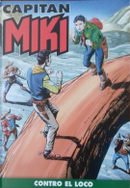 Capitan Miki n. 65 by Cristiano Zacchino