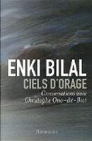 Ciels d'orage by Enki Bilal