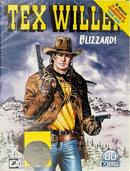 Tex Willer n. 30 by Mauro Boselli