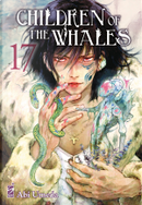 Children of the Whales vol. 17 by Abi Umeda