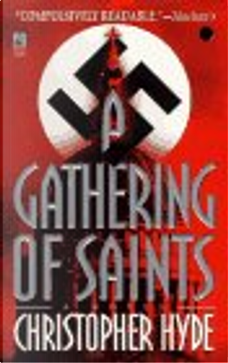 A Gathering of Saints by Christopher Hyde