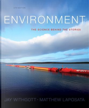 Environment + Masteringenvironmentalscience with Etext by Jay Withgott