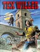 Tex Willer n. 17 by Pasquale Ruju