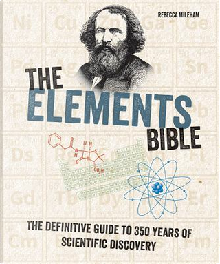 The Elements Bible by Rebecca Mileham