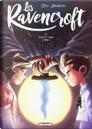 Les Ravencroft, Tome 2 by Davide Calì