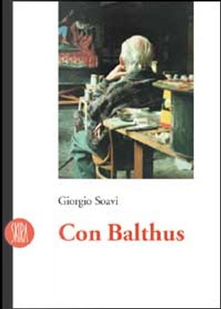 Con Balthus by Giorgio Soavi