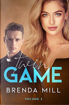 Twin Game by Brenda Mill