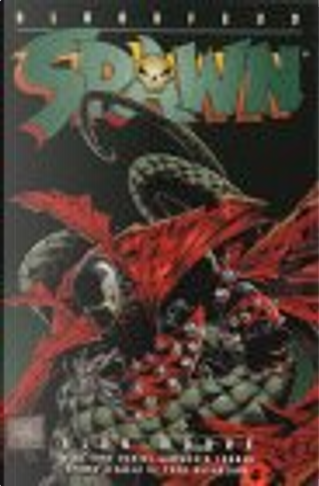 Spawn by Alan Moore, Kevin Conrad, Tony Daniel