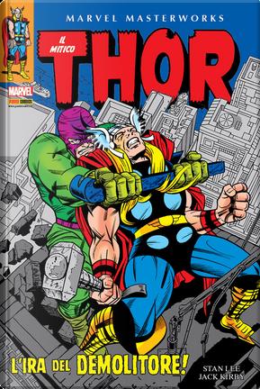 Marvel Masterworks: Thor vol. 6 by Jack Kirby, Stan Lee