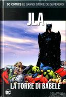 DC Comics: Le grandi storie dei supereroi vol. 4 by Dan Curtis Johnson, Mark Waid