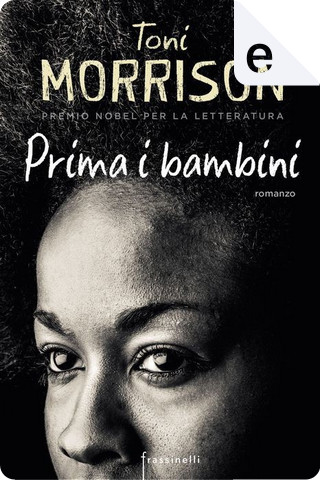 Prima i bambini by Toni Morrison