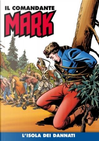 Il comandante Mark cronologica integrale a colori n. 50 by EsseGesse