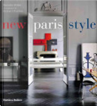 New Paris Style by Danielle Miller