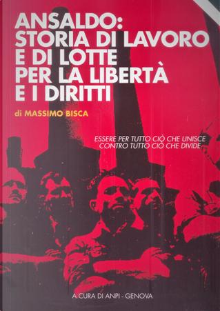 Ansaldo by Massimo Bisca