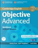 Objective CAE. Workbook. Per le Scuole superiori. Con espansione online by Felicity O'Dell