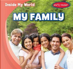 My Family by Tina Benjamin