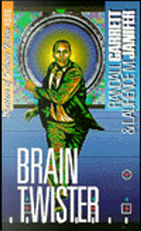Brain Twister by Laurence M. Janifer, Randall Garrett