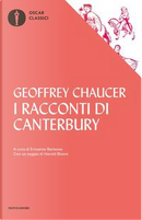 I racconti di Canterbury by Geoffrey Chaucer