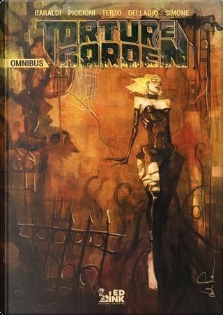 Torture Garden Absolute by Barbara Baraldi