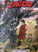 Zagor Le Origini n. 5 by Moreno Burattini