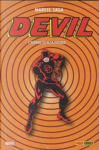 Devil - L'uomo senza paura by John Romita Sr.