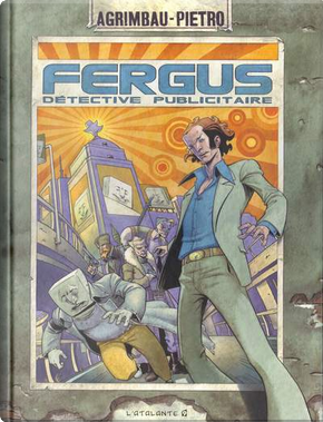 Fergus by Diego Agrimbau