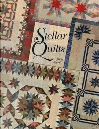 Stellar Quilts by Judy Martin
