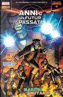 Gli incredibili X-Men n. 310 by Chris Burnham, Cullen Bunn, Dennis Culver, Marguerite Bennett