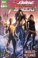 Savage Avengers n. 7 by Gerry Duggan