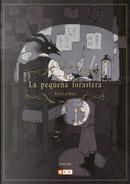 La pequeña forastera #4 by Nagabe