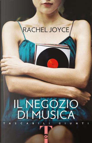 Il negozio di musica by Rachel Joyce