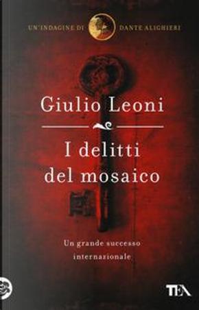 I delitti del mosaico by Giulio Leoni