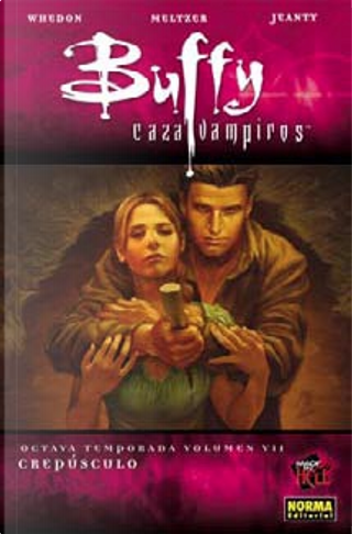 Buffy cazavampiros. Octava temporada, Vol.7 by Brad Meltzer, Joss Whedon