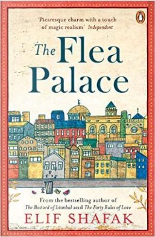 The Flea Palace by Elif Shafak