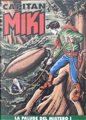Capitan Miki n. 136 by Maurizio Torelli