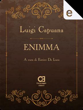 Enimma by  Luigi Capuana