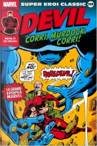 Super Eroi Classic vol. 115 by Stan Lee, Roy Thomas