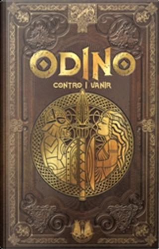 Odino contro i Vanir by Álvaro Marcos