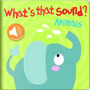 Animals by Yoyo Books