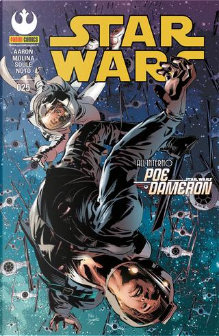 Star Wars #25 by Charles Soule, Jason Aaron